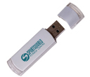 Amundsen Flash Drives