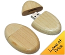 Da Gama Wooden Flash Drives