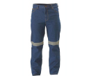 Bisley Rough Rider Jeans with 3M Reflective Tape