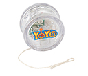 Rainbow LED Yo-Yos